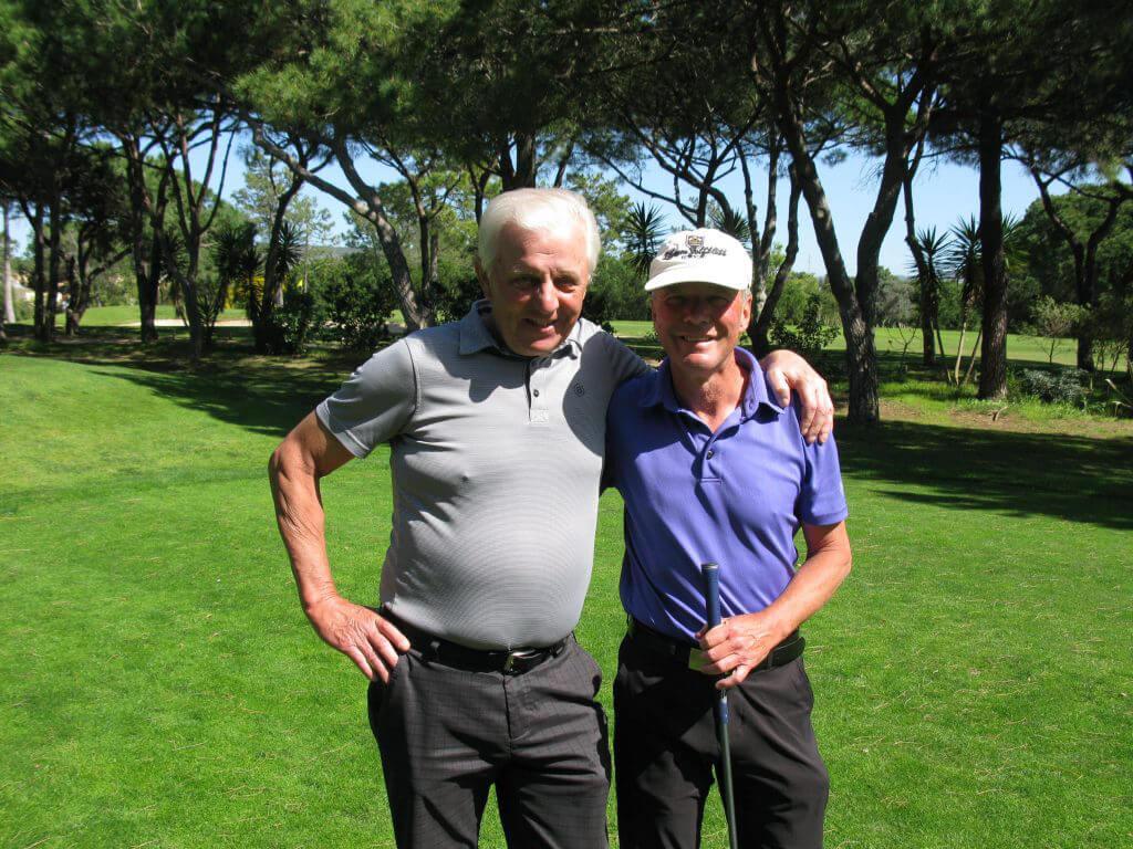 Lennart och Per-Olov