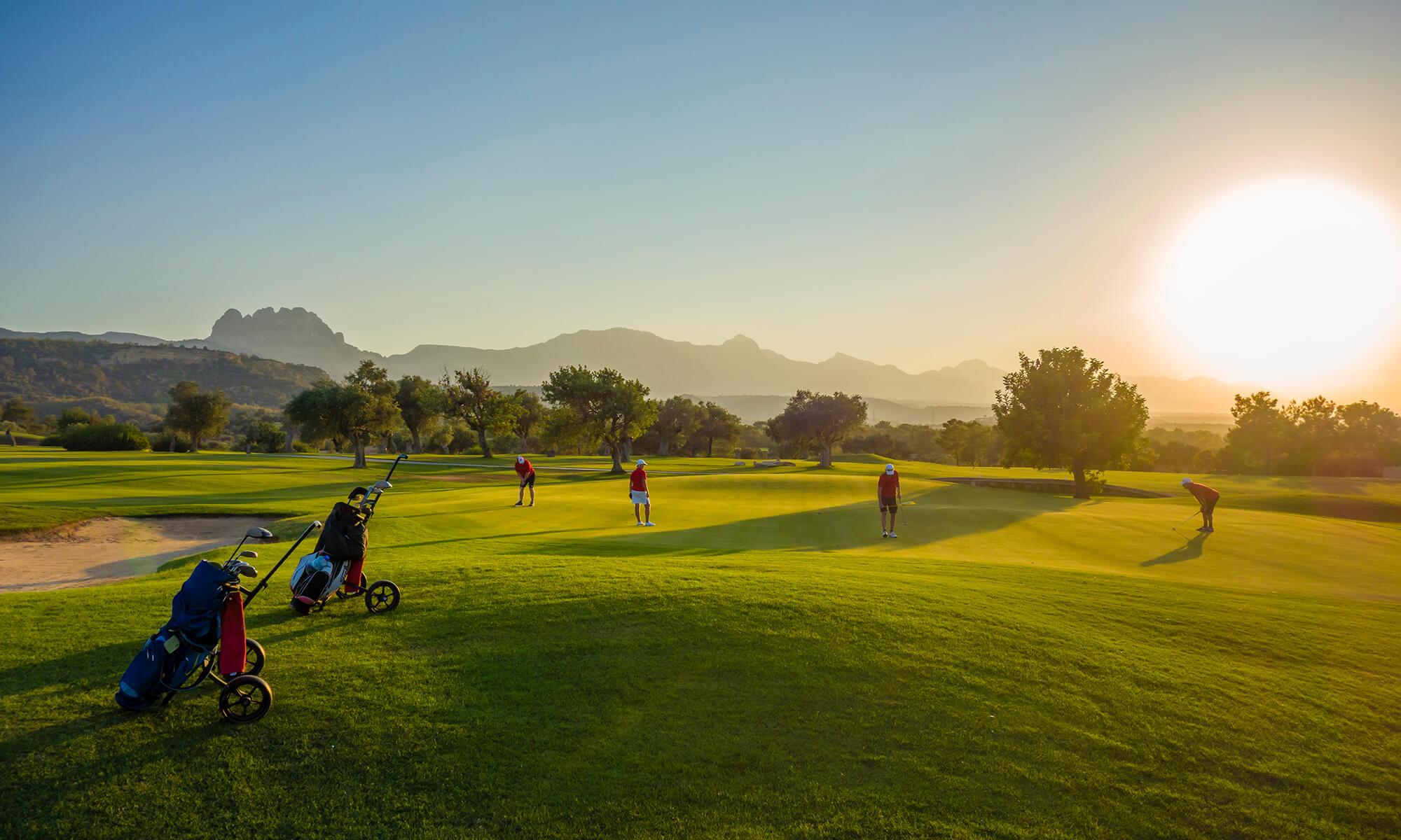 Easton Golf - Välkommen till vår blogg
